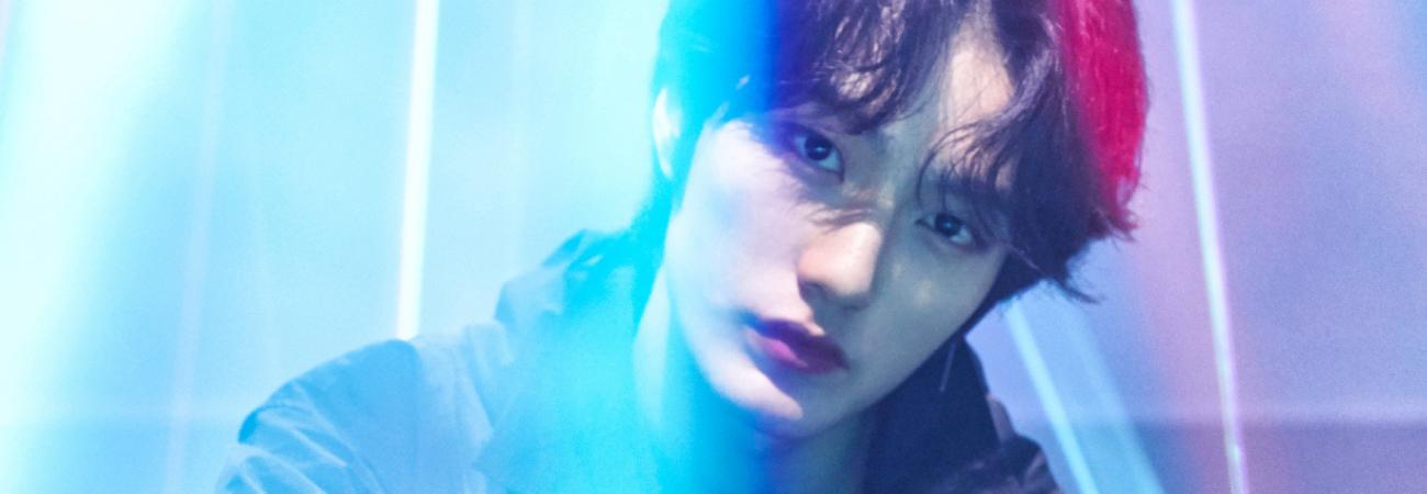 DSP Media revela Jang Yubin, quinto membro do novo grupo 'Mirae Boy'