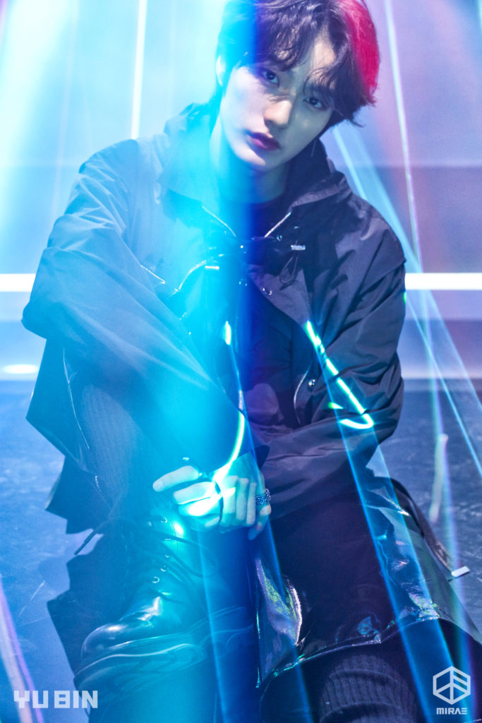 DSP Media revela a Jang Yubin, quinto miembro del nuevo grupo 'Mirae Boy'