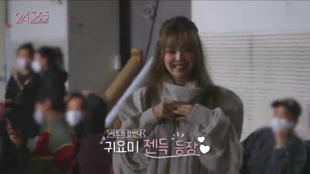 ¿GDragon estuvo en el set de 'Lovesick Girls' de BLACKPINK? ¡Netizens creen que sí!