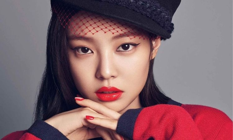 ¿Quién es Jennie, la supuesta novia de G-Dragon de Big Bang?