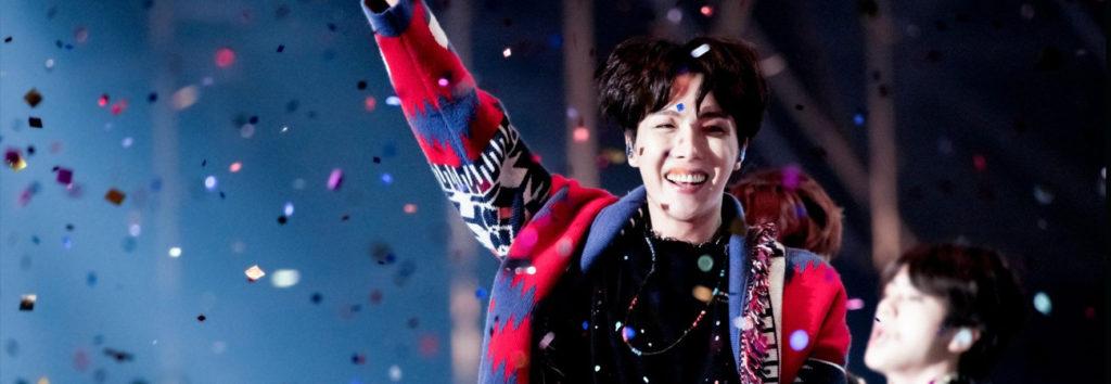 Fanbase de J-Hope en China proyectarán alrededor de 4,678 anuncios en Seúl por su cumpleaños