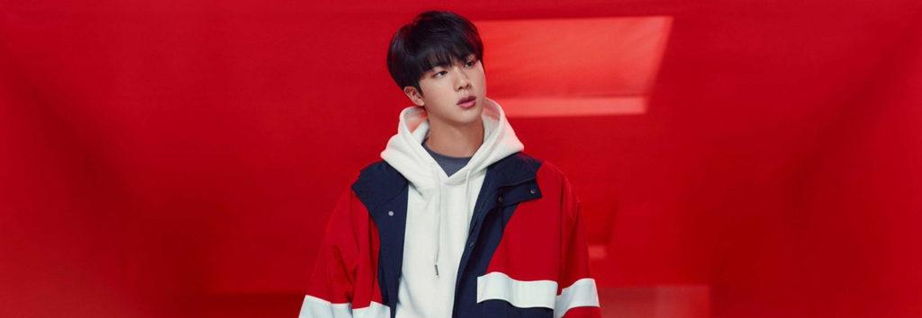 Jin de BTS revela su color favorito en su cabello ¿Eres capaz de adivinarlo?