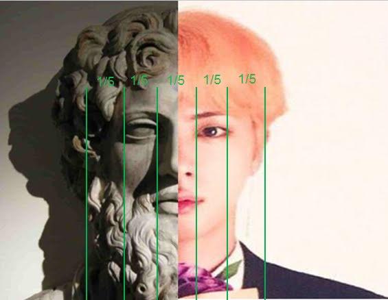 ¿Jin de BTS es el nuevo Zeus? Algoritmo revela la similitud de su belleza con la del Dios Griego