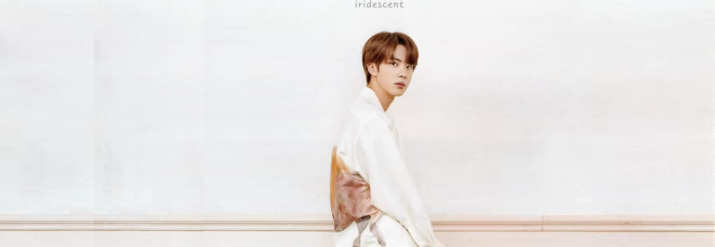Yoon Park revela que es un conocido de Jin de BTS