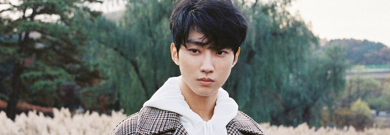 Jinyoung de B1A4 termina su contrato con LINK8 Entertainment + será dado de alta del Ejército en abril