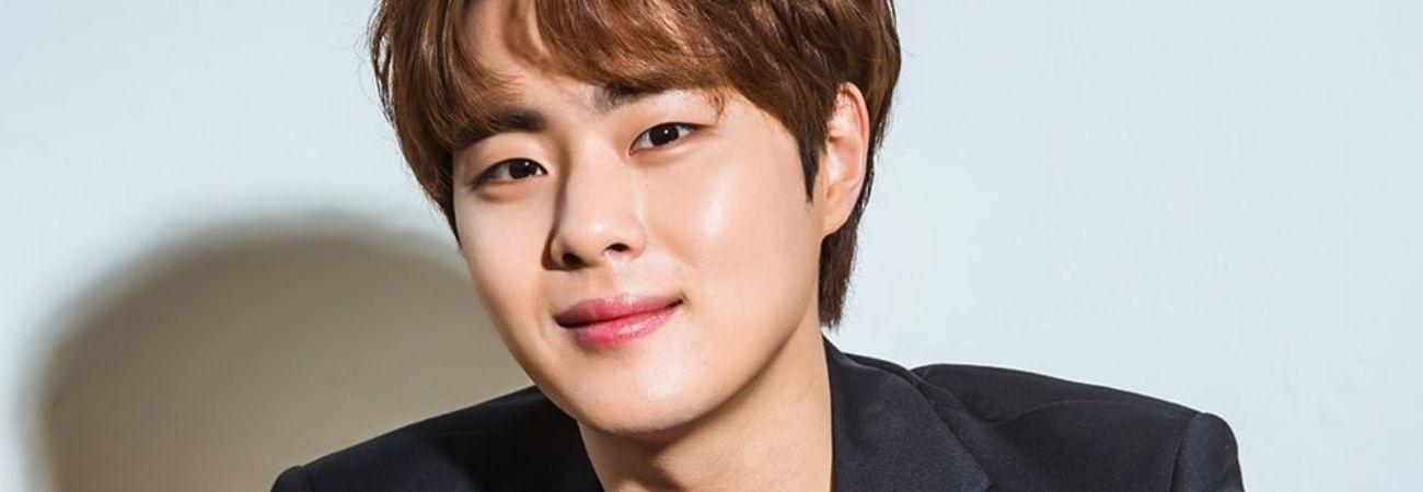 Jo Byeong Gyu aparecerá en el nuevo programa de Yoo Jae Suk