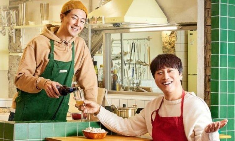 Reality show 'Unexpected Business' obtiene un rating de 4,1% en el primer episodio
