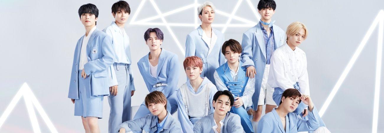 El grupo de J-pop, JO1 tendrá su primera aparición en un programa coreano