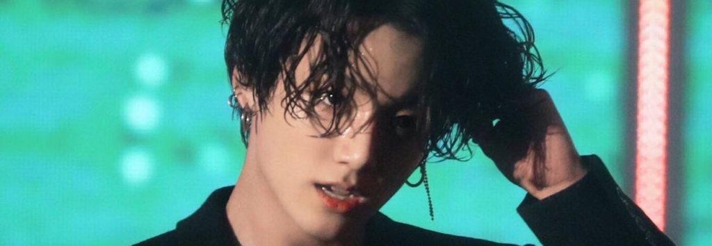 Según Harper's BAZAAR Korea Jungkook reclama su titulo como El Hombre más Sexy del Mundo
