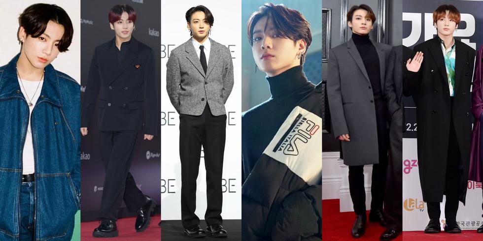 BTS como íconos de la moda: Estas son las marcas que los chicos consideran como sus favoritas