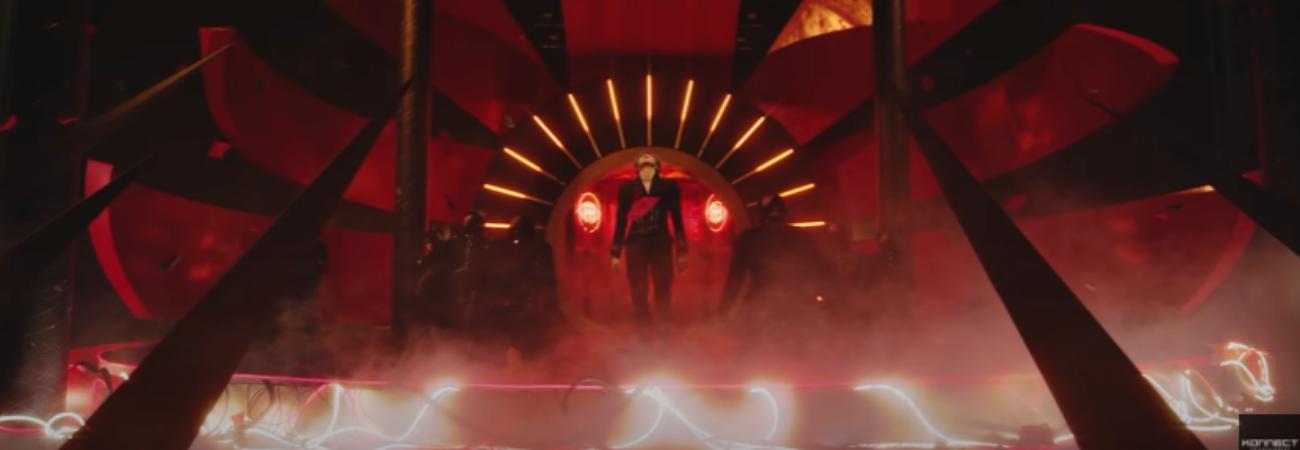 Kang Daniel revela nuevo vídeo teaser para su regreso con 'Paranoia'