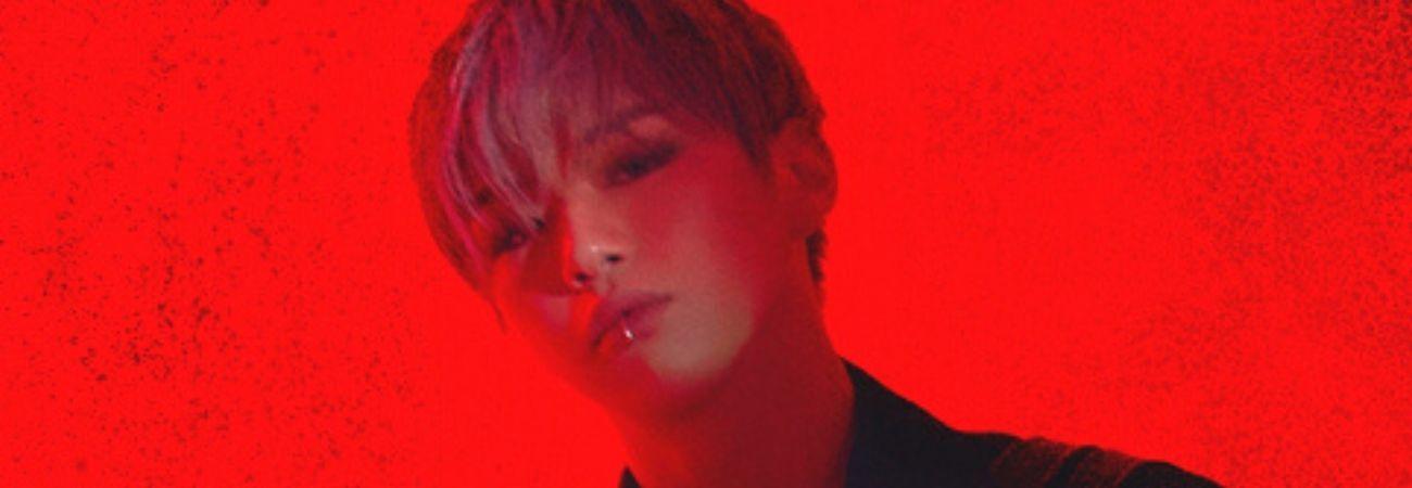 Kang Daniel obtiene más de 1 millón de suscriptores en su canal oficial de YouTube
