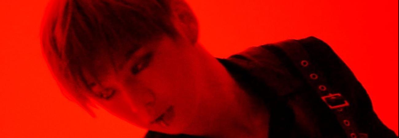 Kang Daniel revela su primer trailer para Paranoia