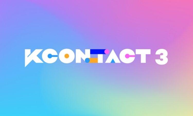 Conoce la alineación de artistas que se presentarán en el festival en línea 'KCON:TACT 3'
