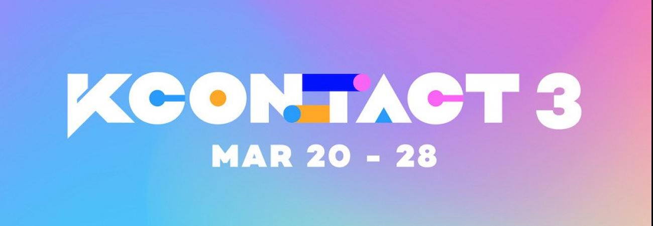 CJ ENM anuncia la fecha para KCON:TACT 3