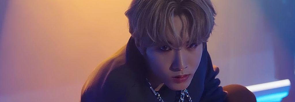 KHAEL de Mirae Boy presenta su video de introducción dentro del kpop