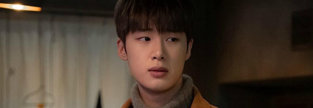 Kim Dong Hee niega las acusaciones de realizar violencia escolar