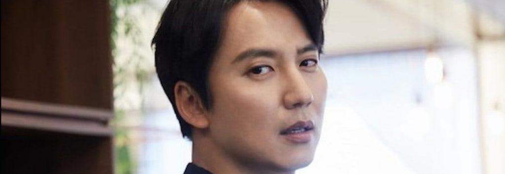 Kim Nam Gil ha fundado su propia agencia de entretenimiento Gilstory ENT