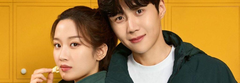 Moon Ga Young y Kim Seon Ho son los modelos exclusivos para 'Nau'