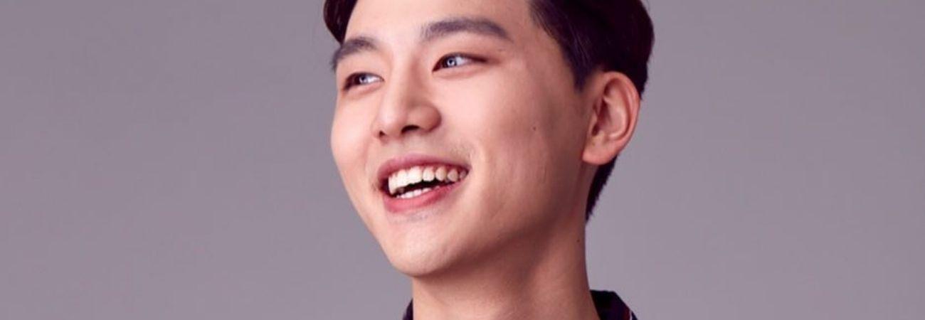 Actor Kim Woo Suk será el protagonista del drama