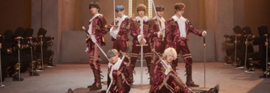 KIGDOM ingresa a las listas de álbumes de Pop y K-pop en iTunes de Estados Unidos y Reino Unido