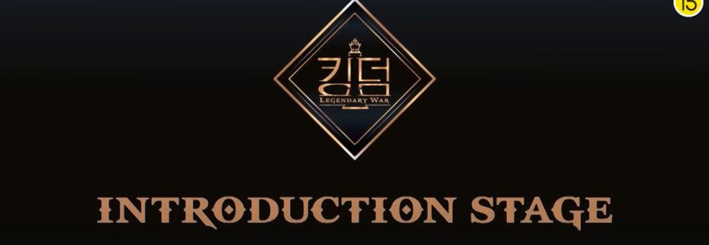 Mnet revela detalle sobre la transmisión y actuaciones en Kingdom