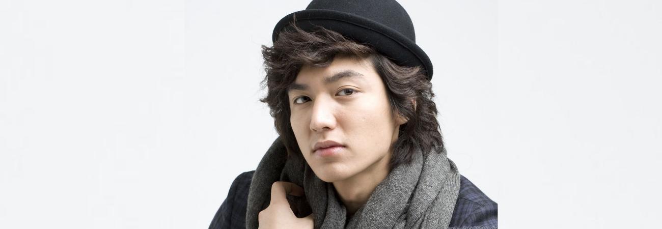 Lee Min Ho confiesa que 'Boys Over Flowers' lo ayudó a restaurar su confianza