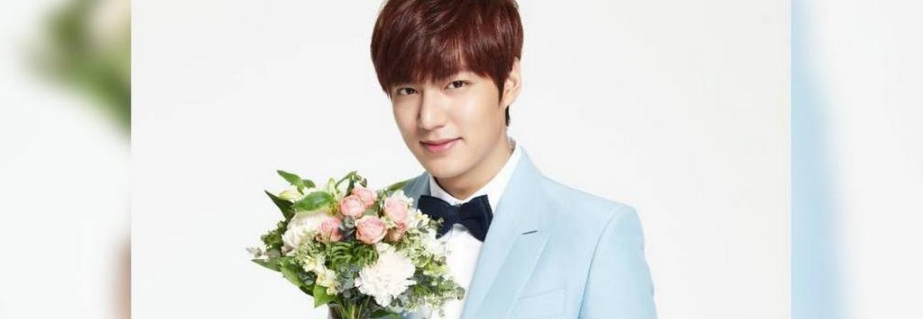 Dramas de Lee Min Ho para disfrutar en San Valentín
