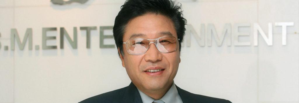Fundador de SM Entertainment, afirma que el kpop necesita apuntar al mercado chino para crecer