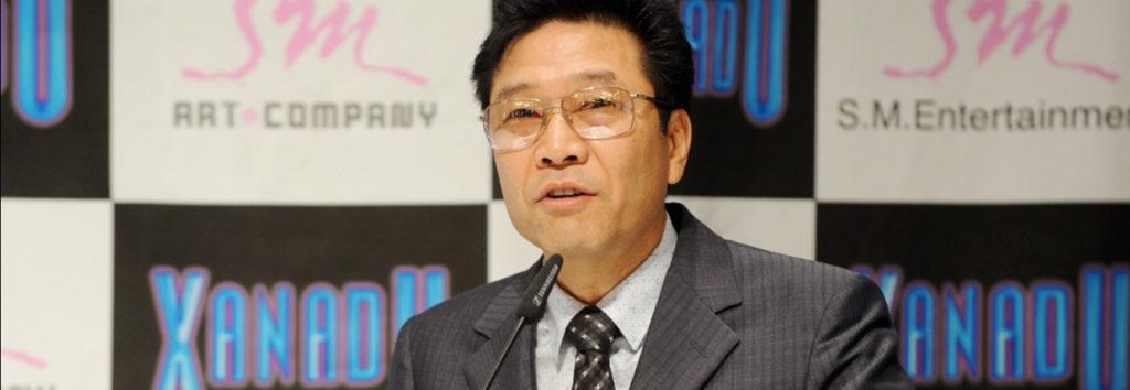Lee Soo Man, fundador de SM Entertainment criticado por sus deseos de expandirse en China