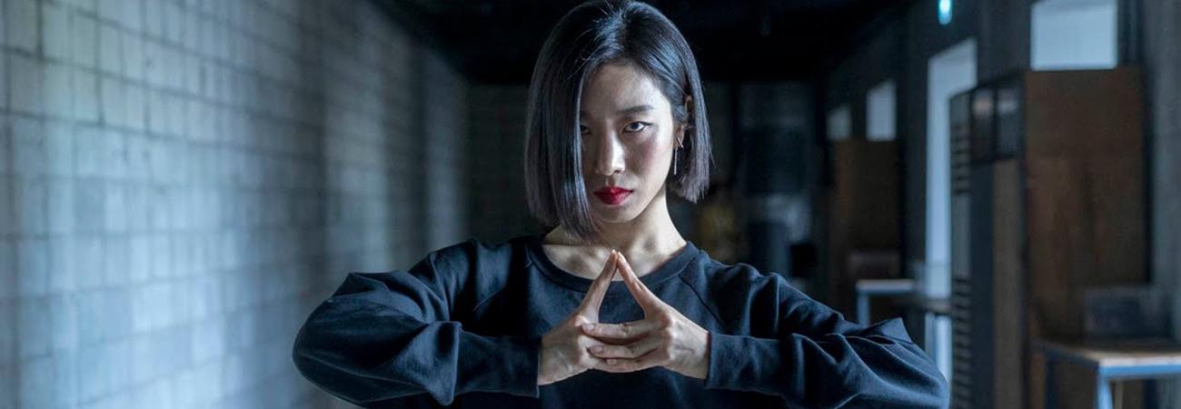 Las increíbles coreografías de Kpop creadas por Lia Kim
