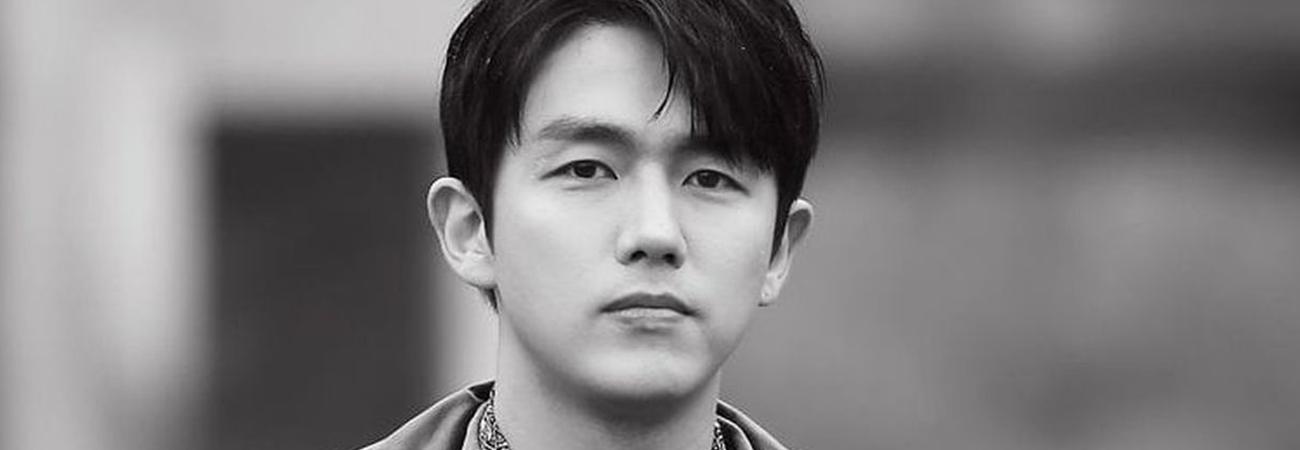 Lim Seulong de 2AM regresa con un OST tras acciente automovilístico