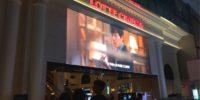 Lotte Cinema en Corea