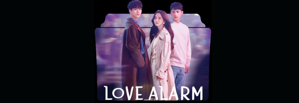 ¿Sabias estos? Datos curiosos sobre el dorama Love Alarm