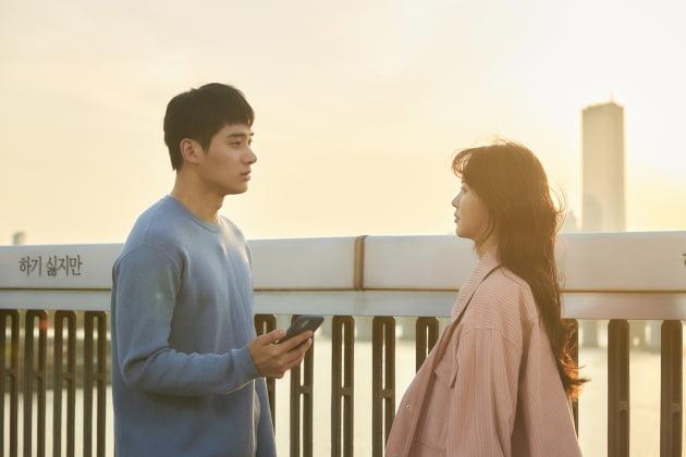 """""""Love Alarm 2"""" predice una historia de amor juvenil más madura"""