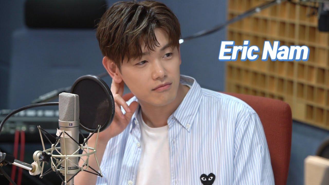 Eric Nam nos cuenta por qué fue