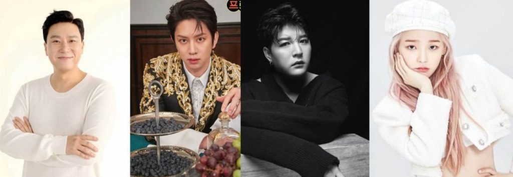 Lee Sang Min, Shindong y Heechul de Super Junior y Seunghee de OHMYGIRL serán los MCs de 'Friends'