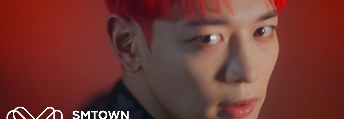 Minho protagoniza un nuevo teaser para el regreso de SHINee con 'Don't Call Me'