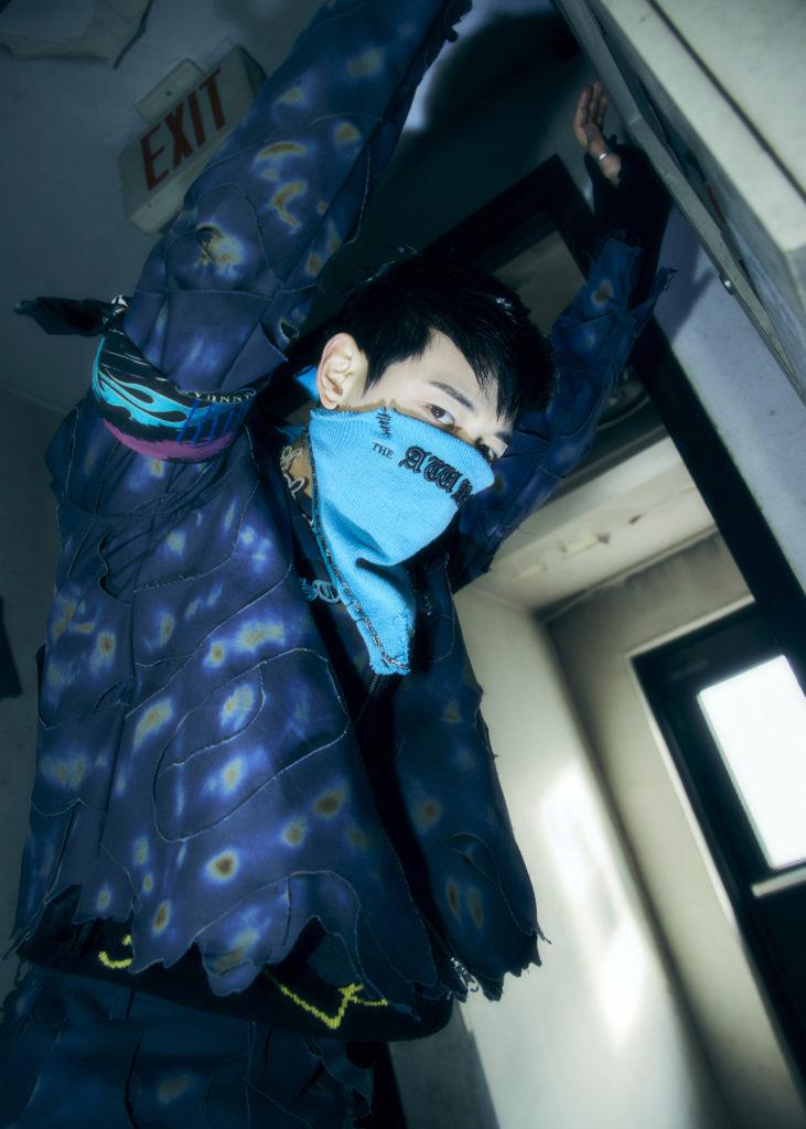 Minho y Taemin de SHINee conquistan con sus fotos concepto para 'Don't Call Me'