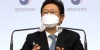 Hwang Hee, nuevo ministro de cultura de Corea del Sur