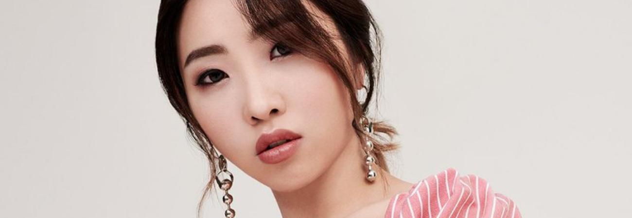 Minzy actualiza sobre las integrantes de 2EN1 y revela sus planes futuros