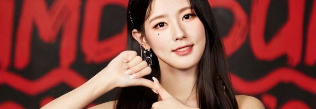 Miyeon de (G) I-DLE asume nuevos desafíos en diversos campos del entretenimiento