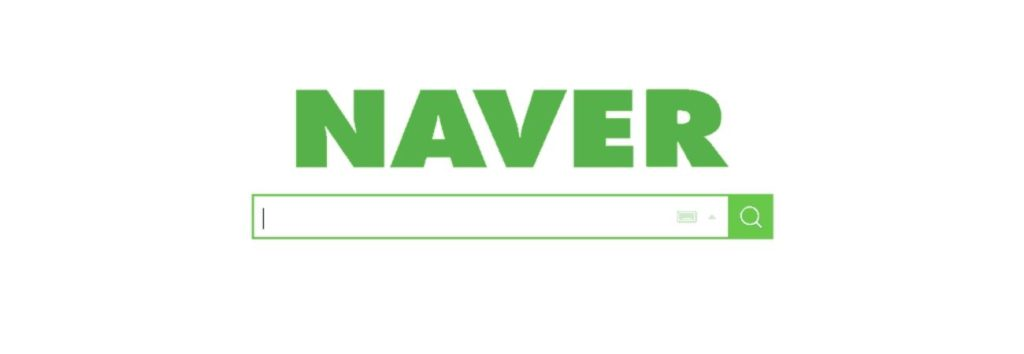 Naver eliminará los términos de búsqueda en tiempo real el 25 de febrero