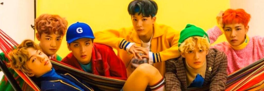 """""""The First"""" de NCT Dream ocupa el tercer lugar en ventas en el Gaon Chart de esta semana"""
