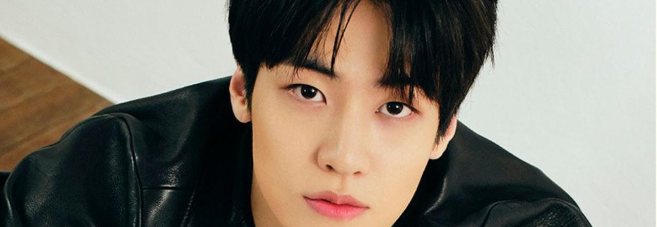 Seunghyub de N.Flying revela más detalle para su debut en solitario Clicker