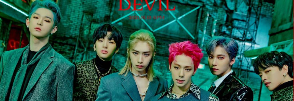 """ONEUS presentará """"Rewind"""" en M Countdown el 18 de febrero"""