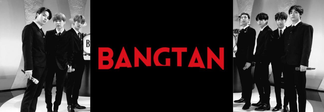 Páginas sobre BTS que todo ARMY deve saber sobre