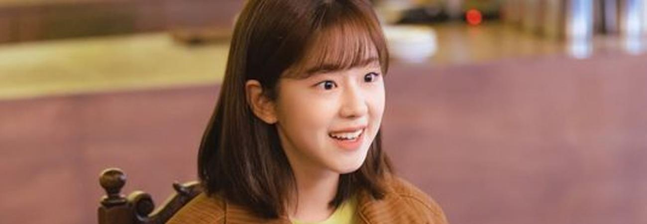 Park Hye Soo tomara acciones legales por las falsas acusaciones de realizar bullying escolar