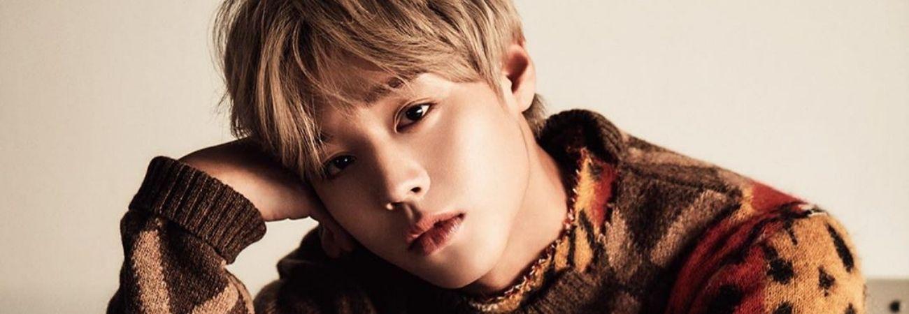 """Park Ji Hoon se une a Lee Hi para la canción """"Call U Up"""""""
