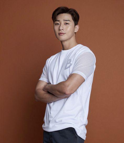 Mira el desconcertante parecido entre este actor Taiwanés y Park Seo Joon